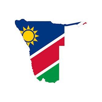 Namíbia zaujímavosti