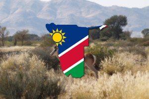 Zaujímavosti o Namíbii
