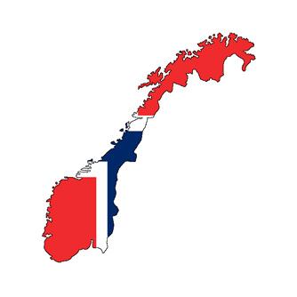 Nórsko zaujímavosti