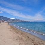 pláž, Fuengirola