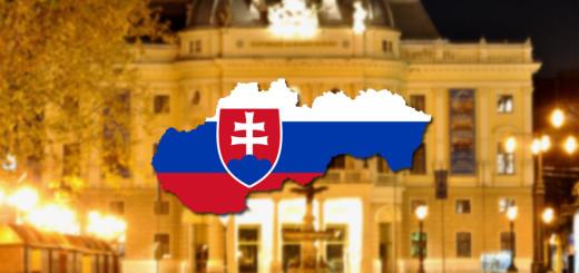 Zaujímavosti o Slovensku