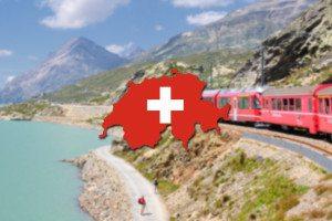 Zaujímavosti o Švajčiarsku