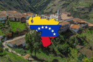 Zaujímavosti o krajine Venezuela