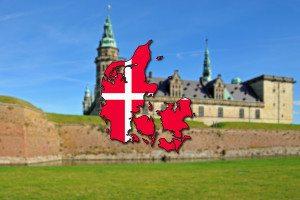 Dánsko zaujímavosti