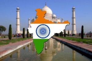 India zaujímavosti