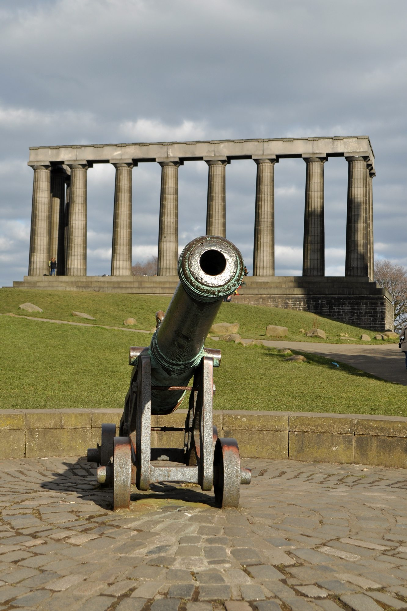 National Monument Edinburgh