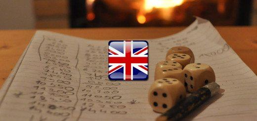 čísla po anglicky - the numbers