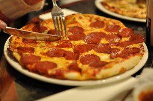 Zaujímavosti pizza