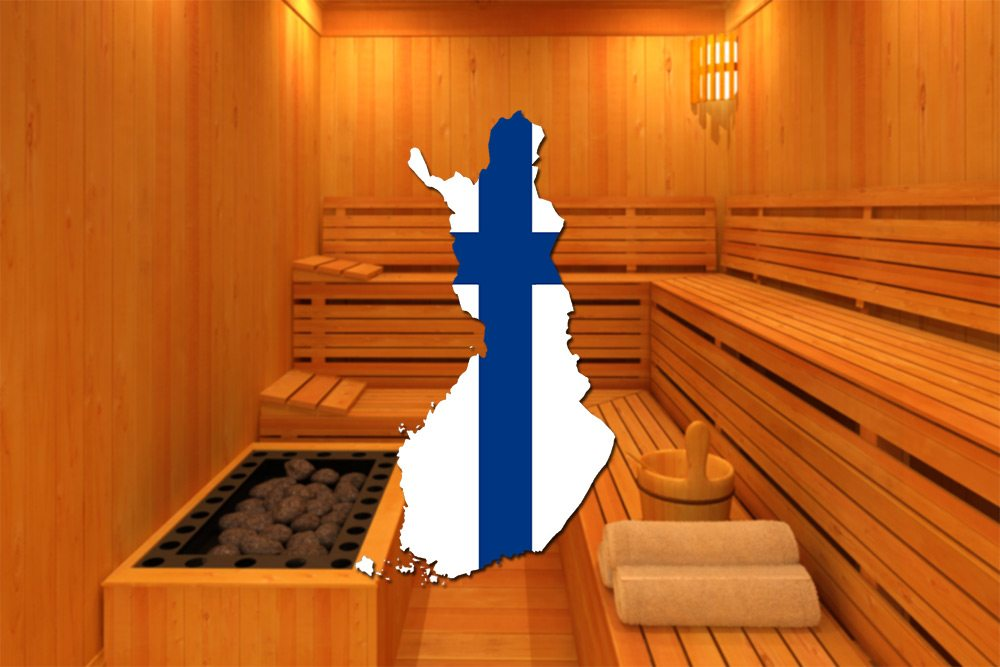 Fínsko - zaujímavé fakty