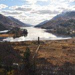 Škótsko - Glenfinnan