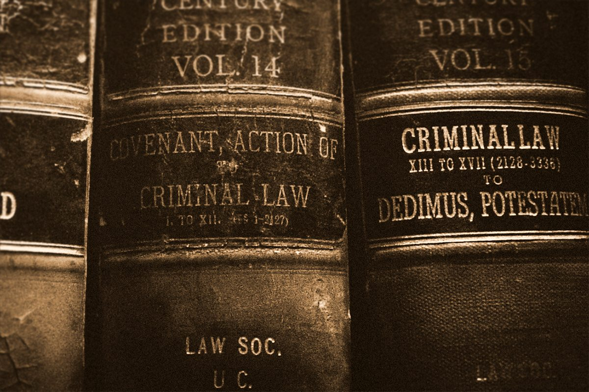 Netradičné zákony