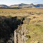 roklina Isle of Skye