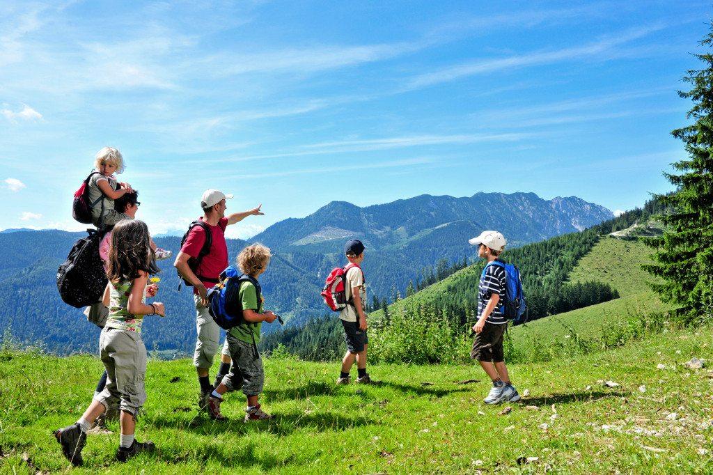 Prírodný park Eisenwurzen