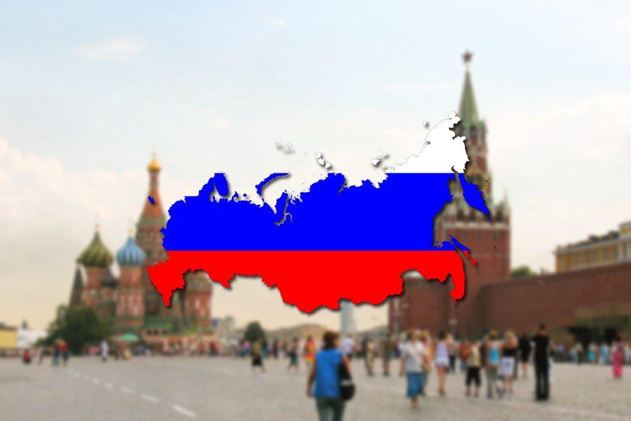 Rusko zaujímavé fakty