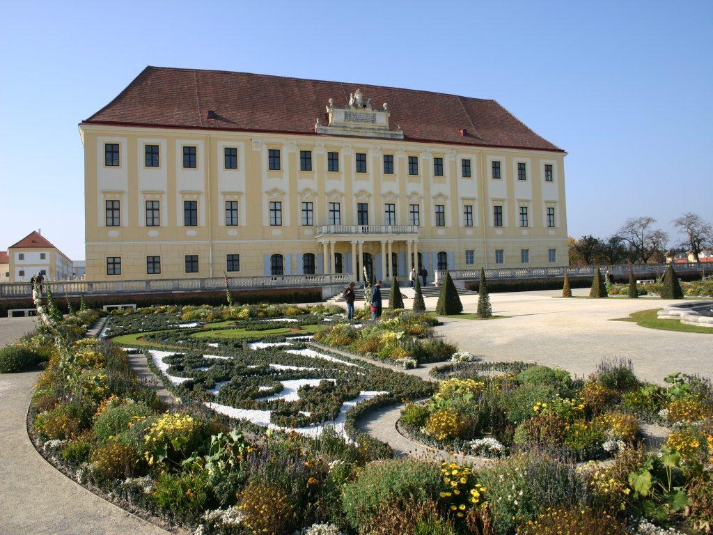 Zámok Hof - Dolné Rakúsko