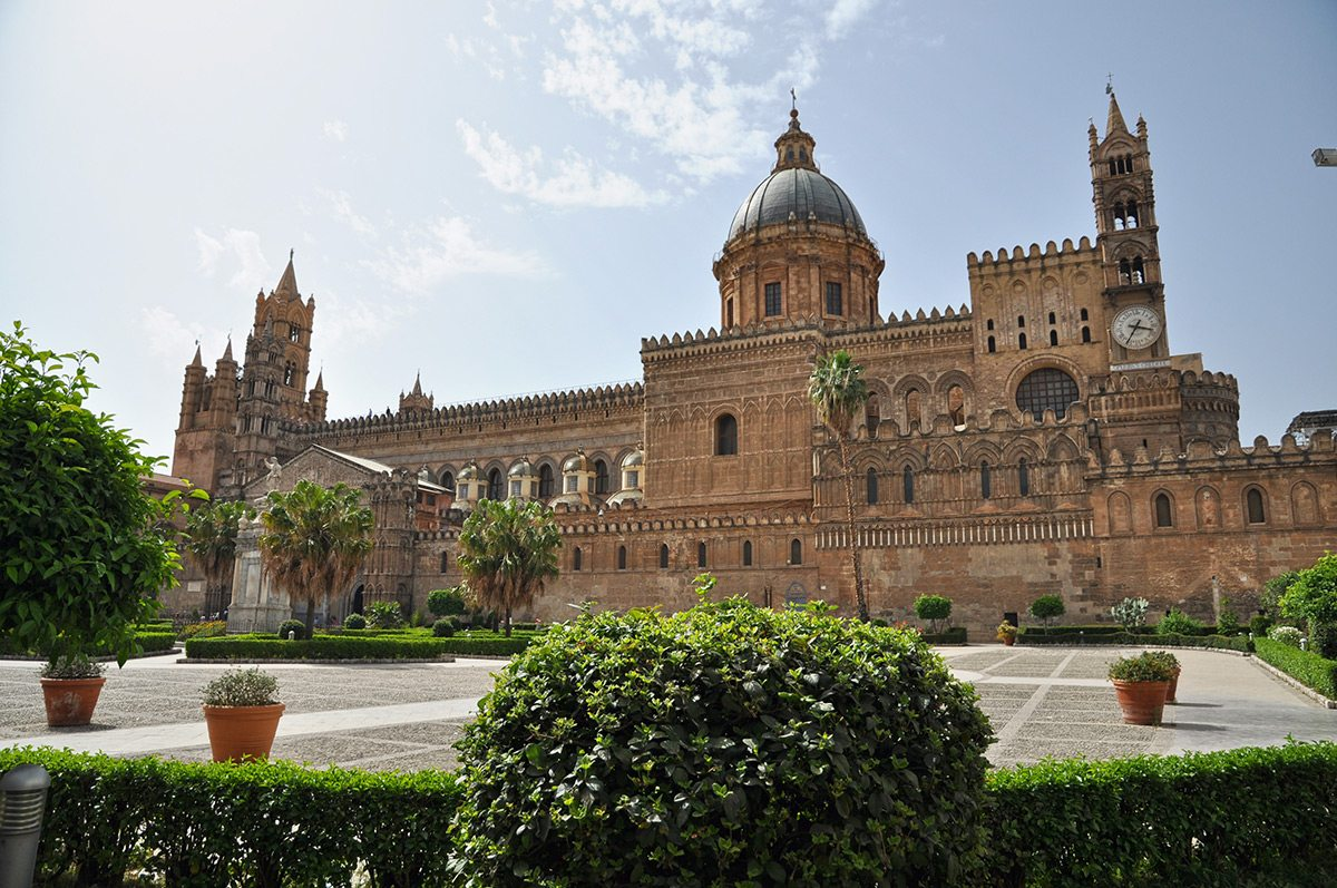 Duomo di Palermo