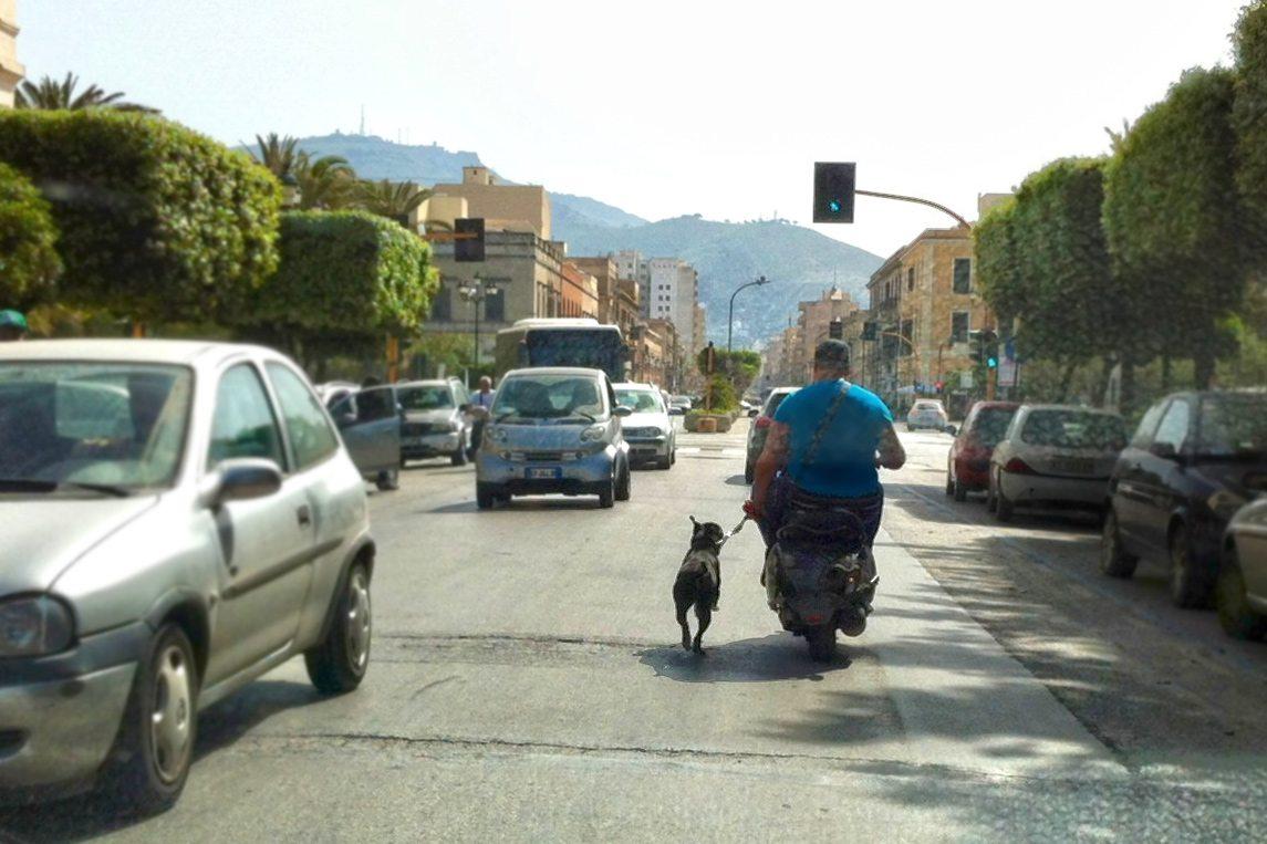 Doprava v Trapani