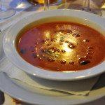 Sicílska kuchyňa - polievka