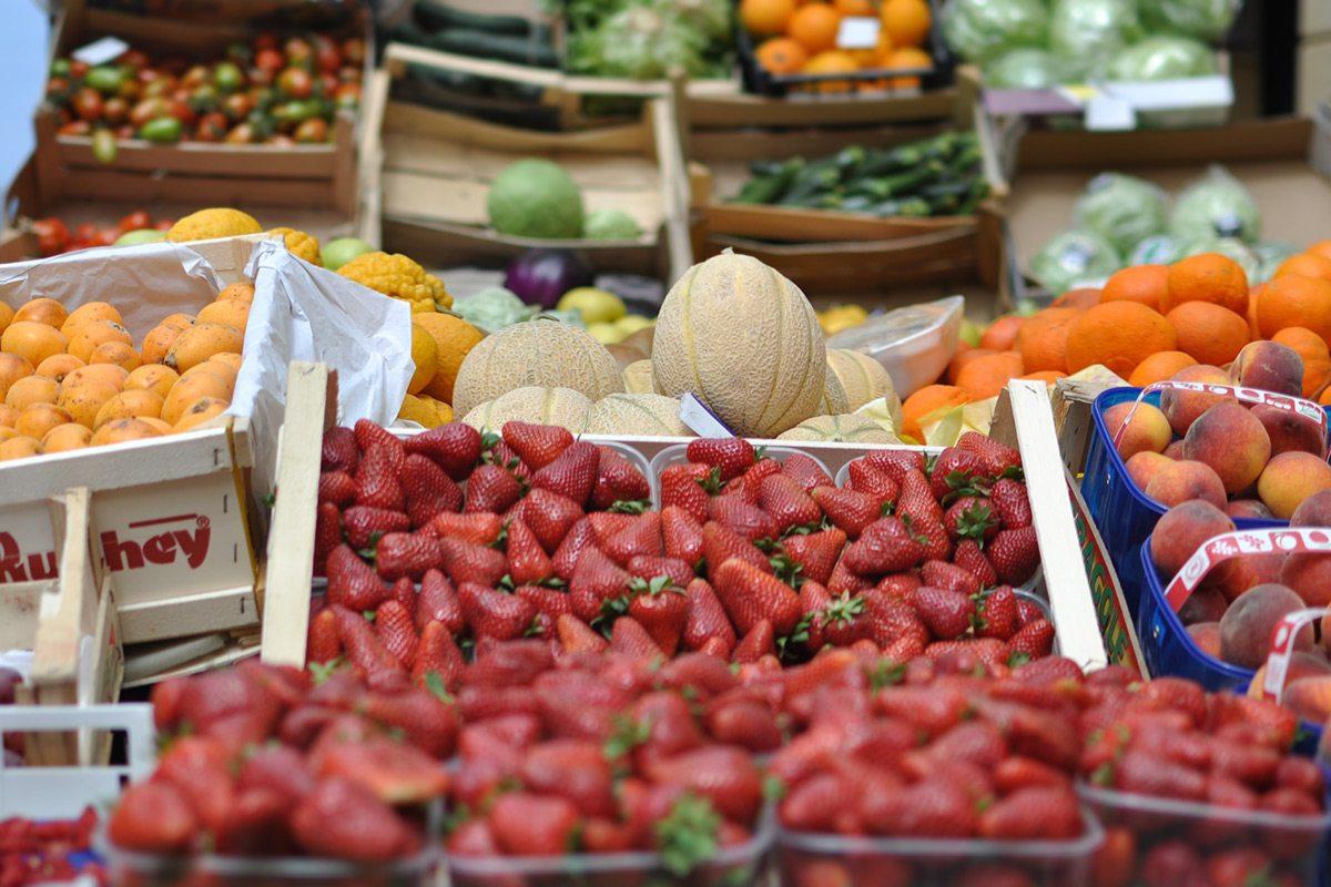 Sicílske ovocie