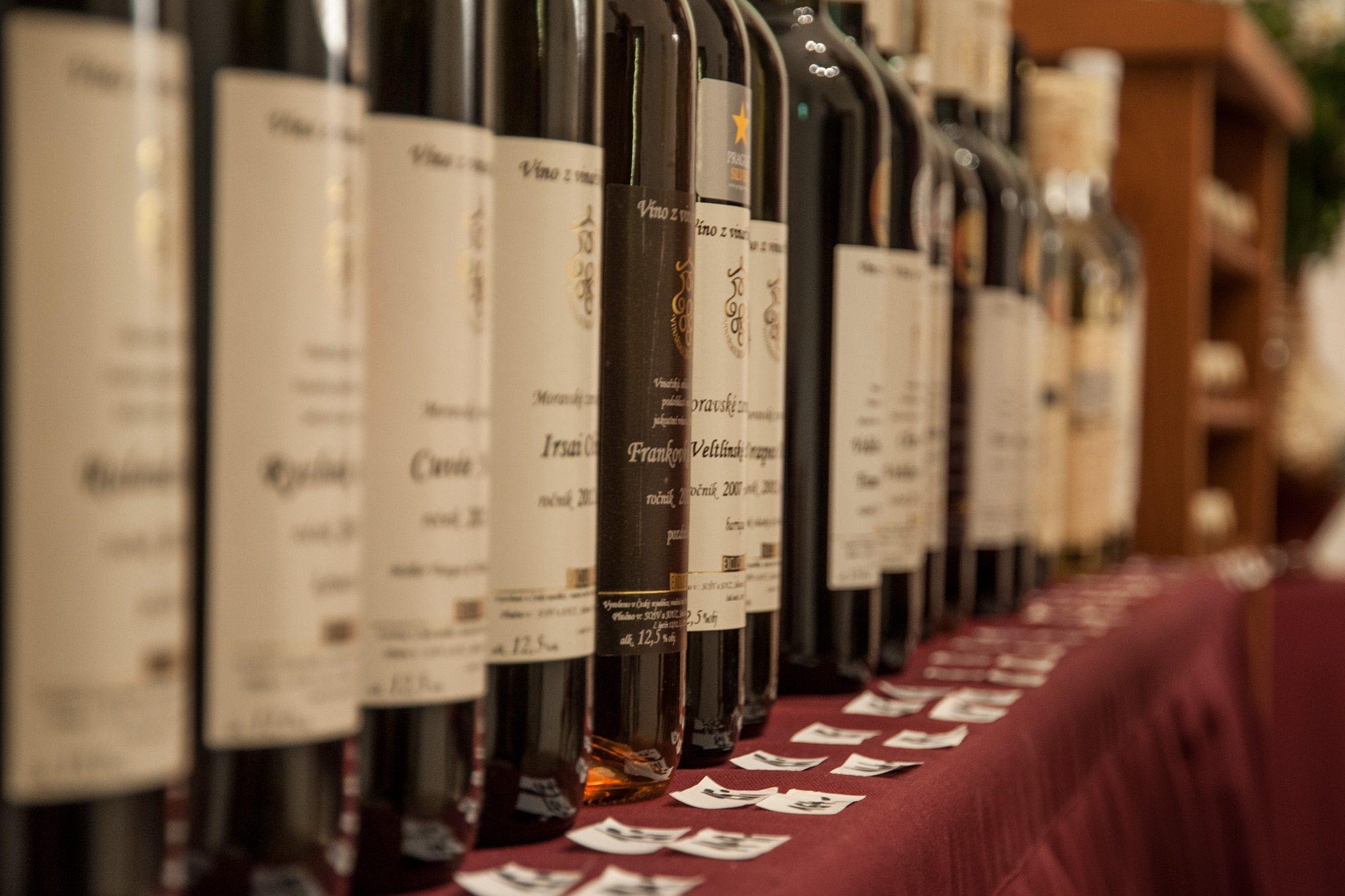 Najkrajšie vinárske oblasti na svete