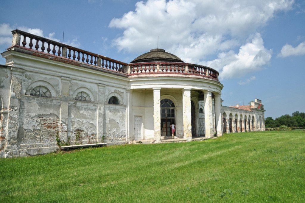 Nový dvor - Valtice