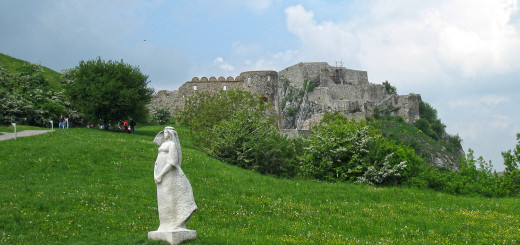Hrad Devín - Devin Castle