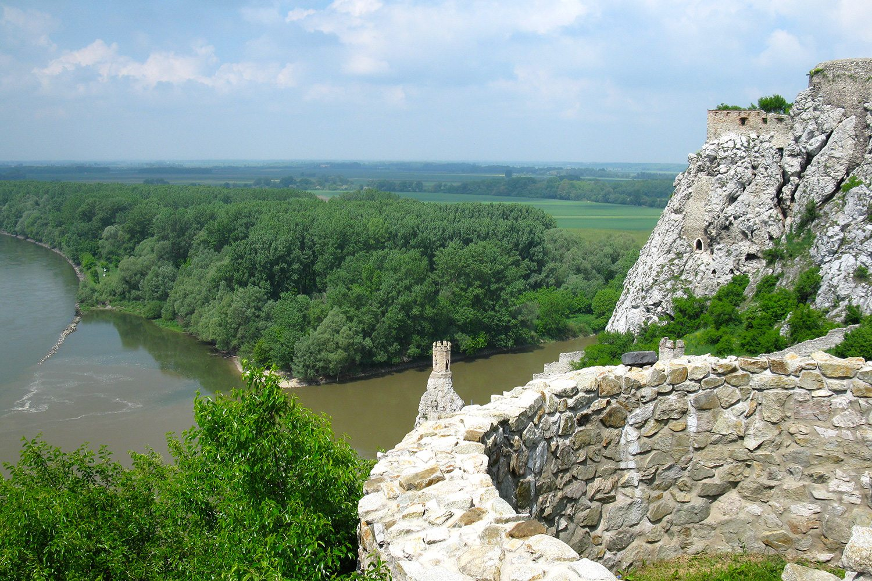 Devin Castle - Bratislava