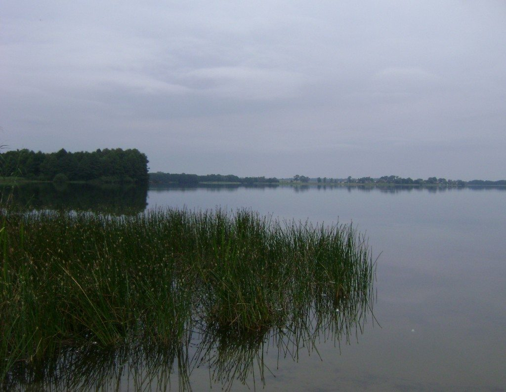 mazurske jazera