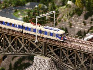 Miniatur Wunderland - najväčší model železnice na svete