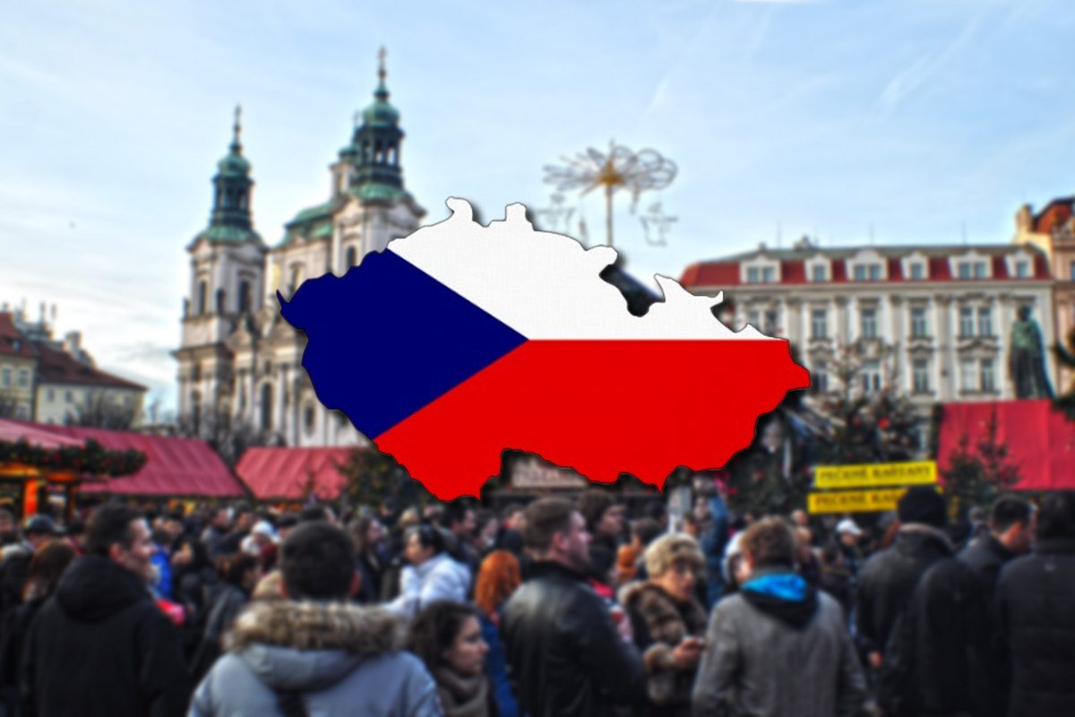 Česko zaujímavosti