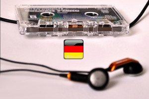 hudobné nástroje po nemecky