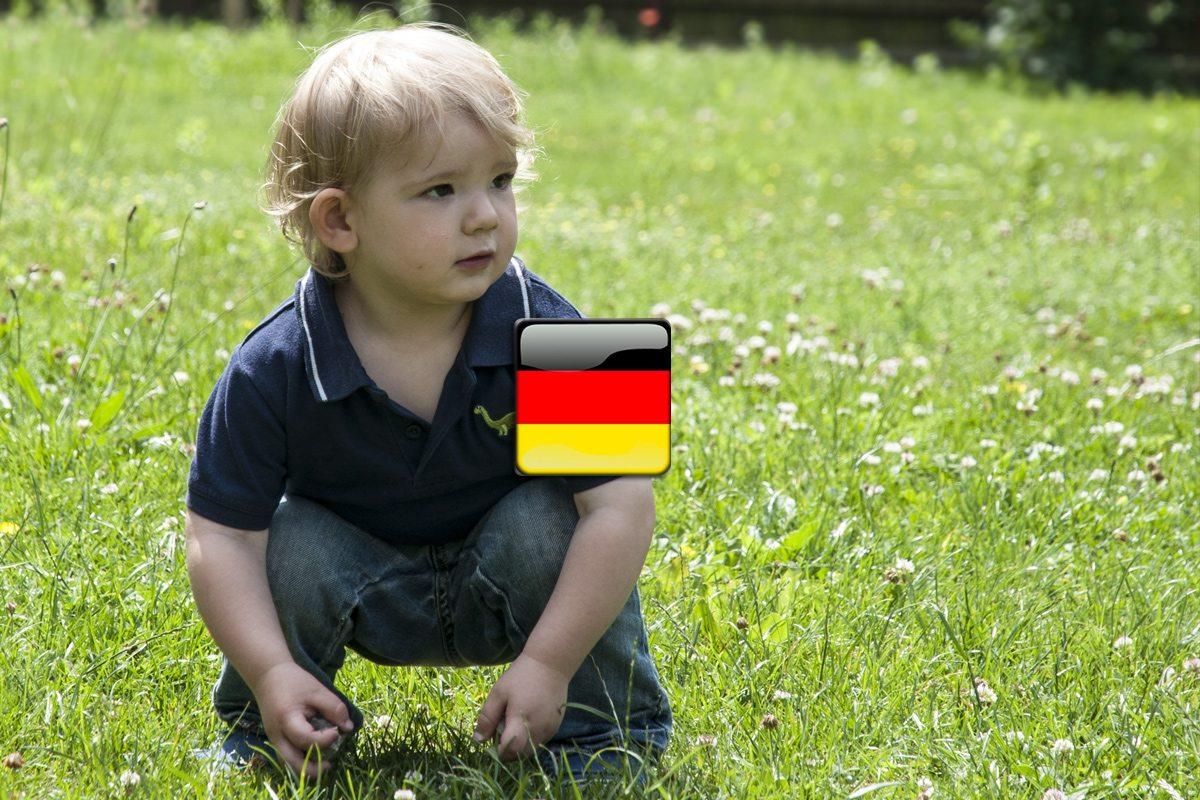 časti tela po nemecky
