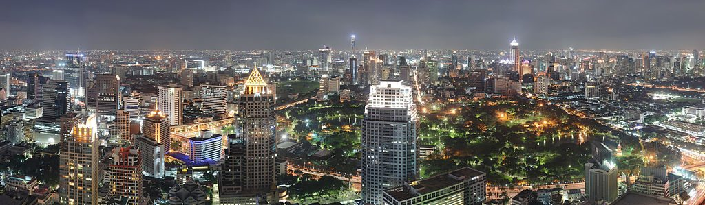 Bangkok - najnavštevovanejšie mesto