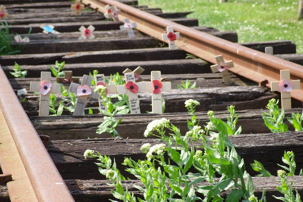 Najzaujímavejšie železnice - železnica smrti