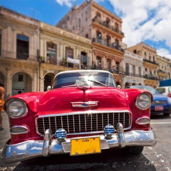Kuba na Silvestra
