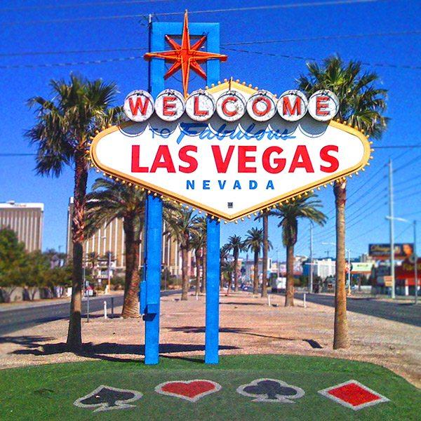 Las Vegas na Silvestra