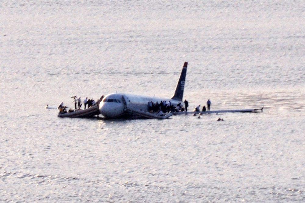 Letecká doprava - nehody a štatistiky