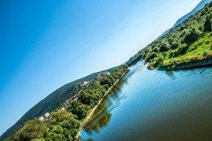 vodná turistika - rafting a splavy