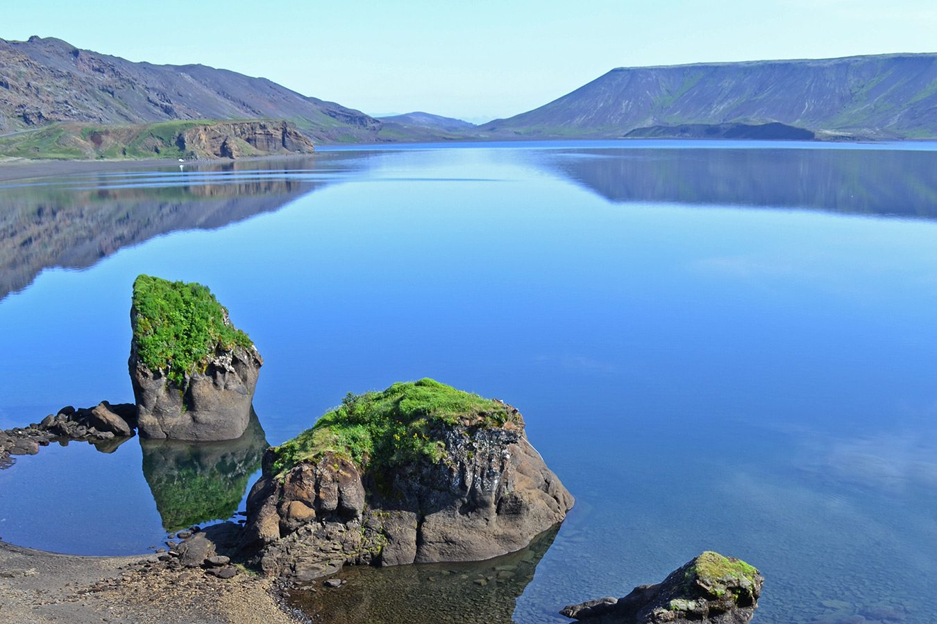 Island Seltun