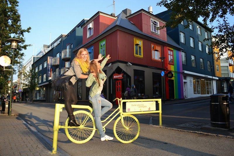 domčeky Reykjavik