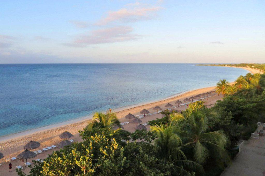 Trinidad, Playa ancón