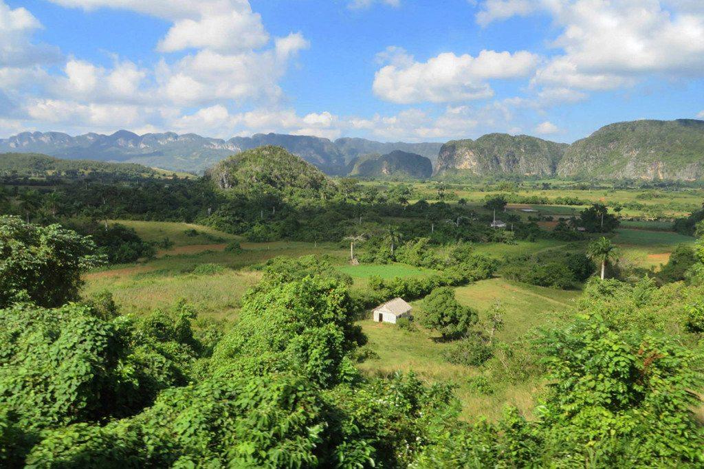 údolie Viñales