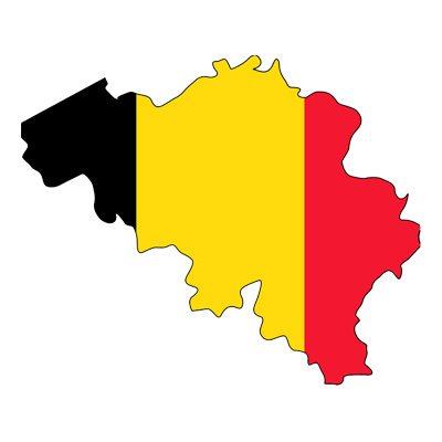 belgicko zástava - zaujímavosti o Belgicku