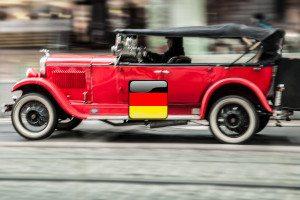 doprava po nemecky - nemčina pre samoukov