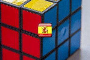 farby po španielsky - španielčina pre samoukov