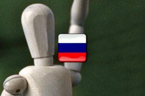 časti tela po rusky - ruština pre samoukov