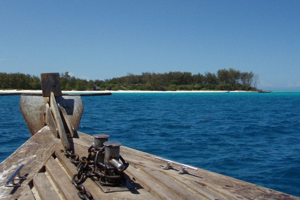 Mnemba - Zanzibar