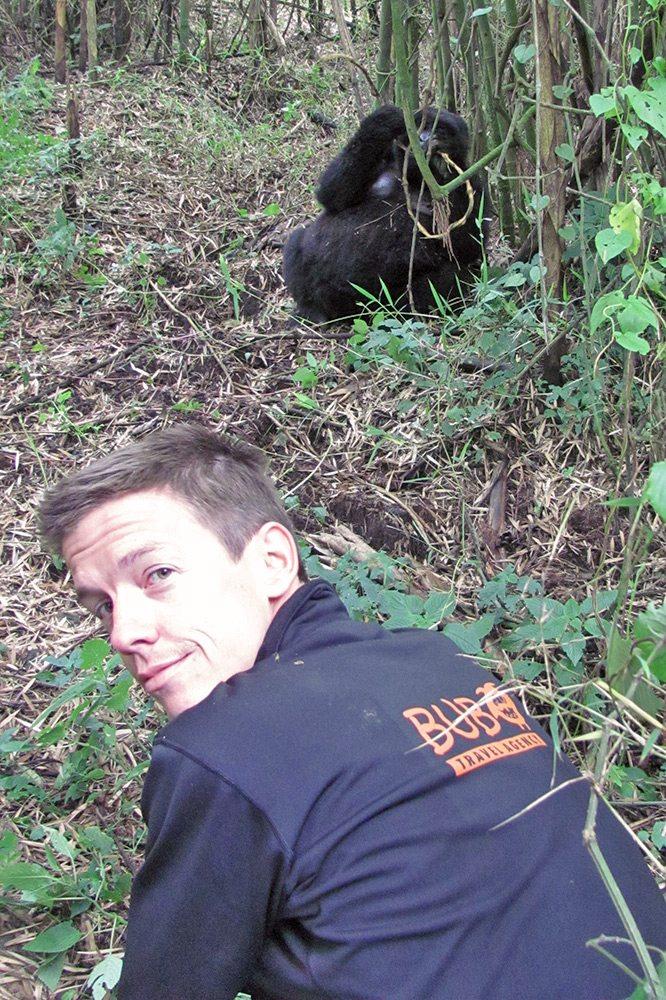Cestovanie s Jozefom Zelizňákom - Rwanda