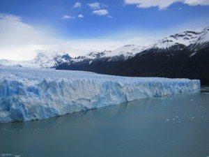 Ľadovec Perrito moreno - Argentína