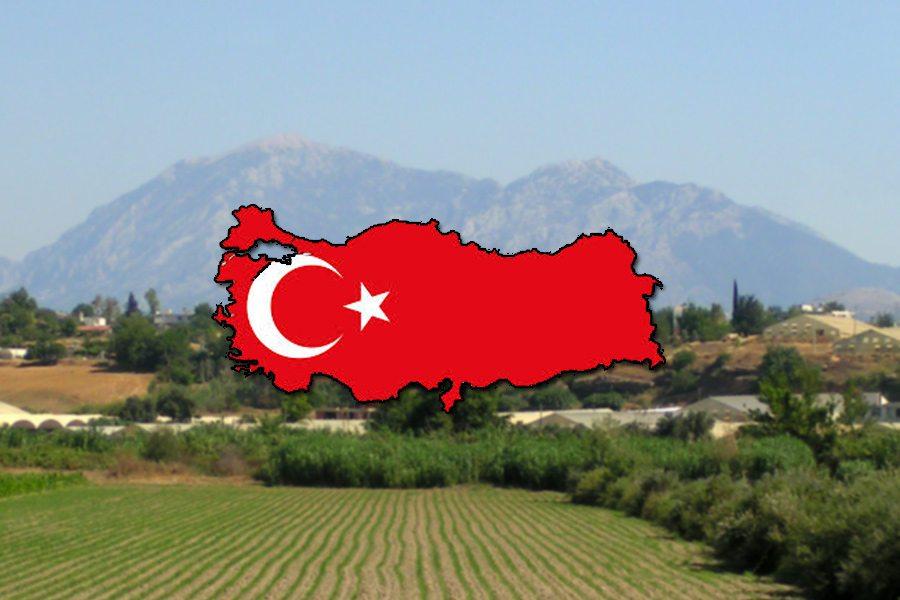 Turecko zaujímavosti